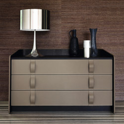 Gentleman dresser | Clothes sideboards | Flou