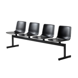 Pato Bench | Beam / traverse seating | Fredericia Furniture