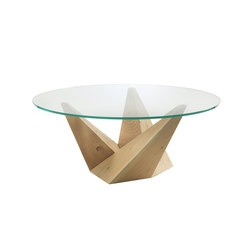 Peak | Dining tables | Riva 1920