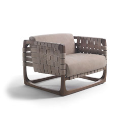 Bungalow | Lounge chairs | Riva 1920