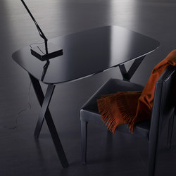 Burt Writing Desk | Desks | Meridiani