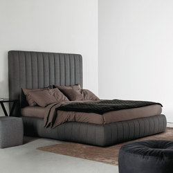 Tuyo Bed | Lits doubles | Meridiani
