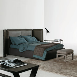 Tuyo Bed | Camas | Meridiani