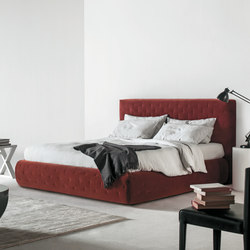 Tuyo Bed | Double beds | Meridiani