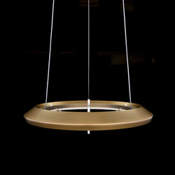 CONVERSIO P 500 Pendant lamp | General lighting | Illuminartis