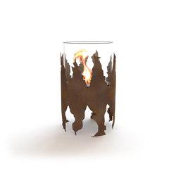 Cronum | Gartenfeuerstellen | GlammFire
