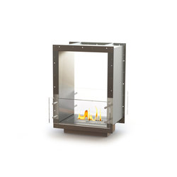 GlammBox 420 DF | Ethanol burner inserts | GlammFire