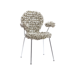 Re-Design white | Coussins d'assise | fräch
