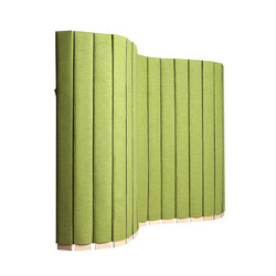 Paravent green hedge | Space dividers | fräch