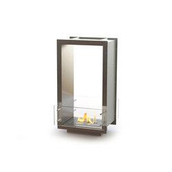 GlammBox 450 DF | Ethanol burner inserts | GlammFire