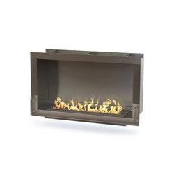 GlammBox 1150 | Ethanol burner inserts | GlammFire