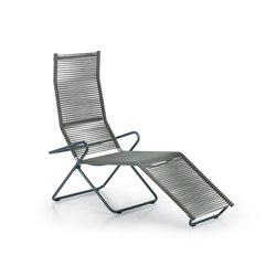 HARP recliner | Liegestühle | Roda