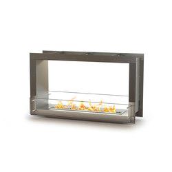 GlammBox 1150 DF | Inserts à bioéthanol | GlammFire