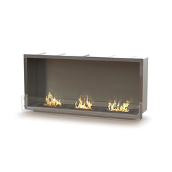 GlammBox 1600 | Ethanol burner inserts | GlammFire