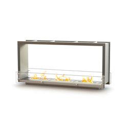 GlammBox 1600 DF | Ethanol burner inserts | GlammFire