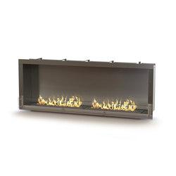 GlammBox 2150 | Inserts à bioéthanol | GlammFire