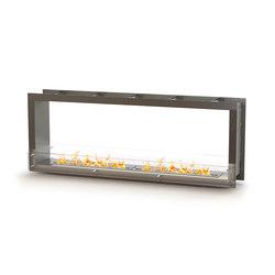 GlammBox 2150 DF | Ethanol burner inserts | GlammFire