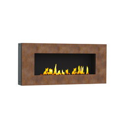 Apollo I Crea7ion | Ventless ethanol fires | GlammFire