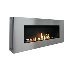 Apollo II Crea7ion | Ventless ethanol fires | GlammFire