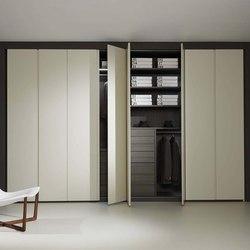 Storage Battente | Built-in cupboards | Porro