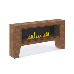 Fogly I Crea7ion | Ventless ethanol fires | GlammFire