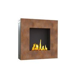 Lotus I Crea7ion | Ventless ethanol fires | GlammFire