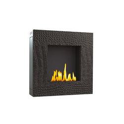 Lotus II Crea7ion | Ventless ethanol fires | GlammFire