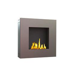 Lotus III Crea7ion | Ventless ethanol fires | GlammFire