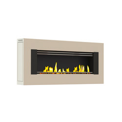 Mito I Genesis Crea7ion | Ventless ethanol fires | GlammFire