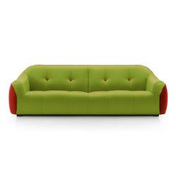 Ovvo | Sofás lounge | BELTA & FRAJUMAR