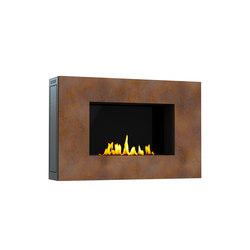 Mito Small III Crea7ion | Open fireplaces | GlammFire