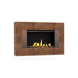 Mito | Small Genesis | Open fireplaces | GlammFire