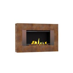 Mito Small III Genesis Crea7ion | Ventless ethanol fires | GlammFire