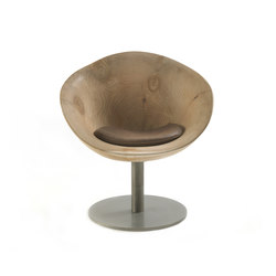 Collybia | Chairs | Riva 1920
