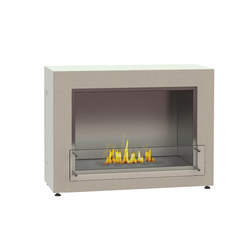 Muble 1050 Crea7ion | Ventless ethanol fires | GlammFire