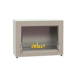 Muble 1050 Crea7ion | Chimeneas sin humo de etanol | GlammFire