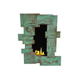 Tango V Crea7ion | Ventless ethanol fires | GlammFire