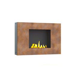 Zen III Crea7ion | Ventless ethanol fires | GlammFire