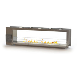 GlammBox 2150 DF Crea7ion | Inserts de etanol | GlammFire