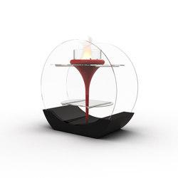 O-Flut   Ventless fires   GlammFire