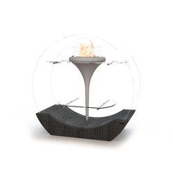 O-Flut I | Ventless fires | GlammFire