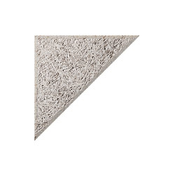 BAUX Acoustic Tiles Triangle | Paneles de pared | BAUX
