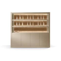 Avantgarde Bar | Muebles de bar | Reflex