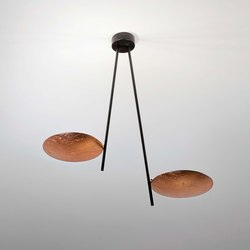 Lederam C2 | Suspended lights | Catellani & Smith