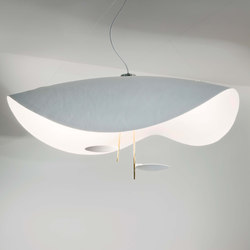 Lederam S2 | Suspended lights | Catellani & Smith