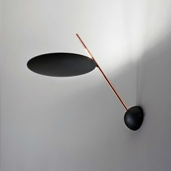 Lederam W0 | Wall lights | Catellani & Smith