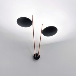 Lederam W2 | Wall lights | Catellani & Smith