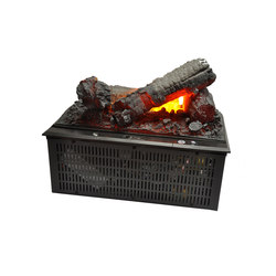 Kit Glamm 3D | Ventless fires | GlammFire