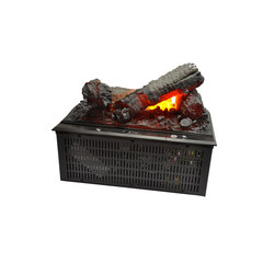Kit Glamm 3D | Ventless electric fires | GlammFire