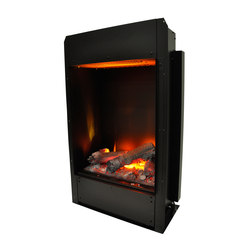 Kit Glamm H3D 800 | Ventless electric fires | GlammFire